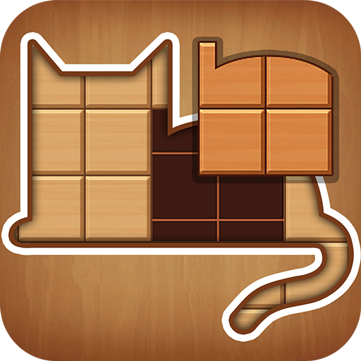 BlockPuz Jigsaw Puzzles &Wood Block Puzzle Game  2.401 MOD APK Dwnload – free Modded (Unlimited Money) on Android