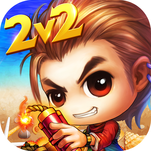 Bomb Me English – Casual PVP shooting combat 3.6.0.0 MOD APK Dwnload – free Modded (Unlimited Money) on Android