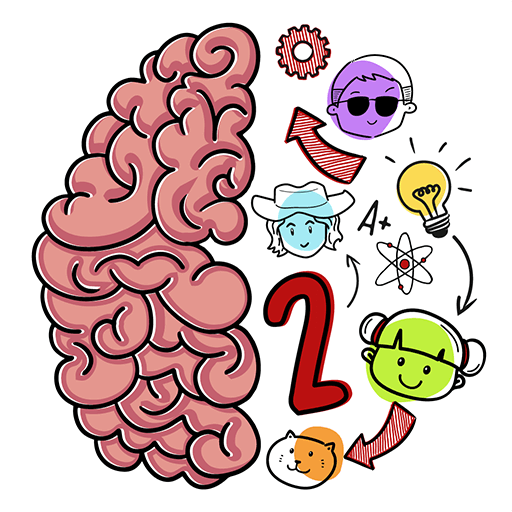 Brain Test 2: Tricky Stories 0.158 MOD APK Dwnload – free Modded (Unlimited Money) on Android