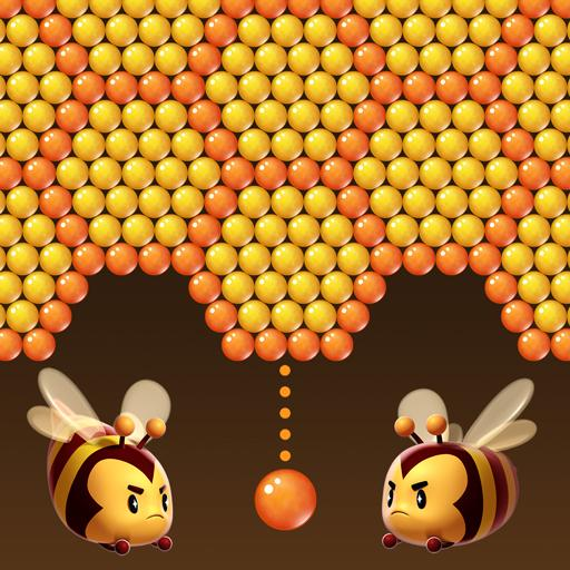 Bubble Bee Pop – Colorful Bubble Shooter Games 1.3.6 MOD APK Dwnload – free Modded (Unlimited Money) on Android