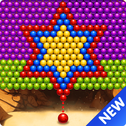 Bubble Fire 2.6 MOD APK Dwnload – free Modded (Unlimited Money) on Android