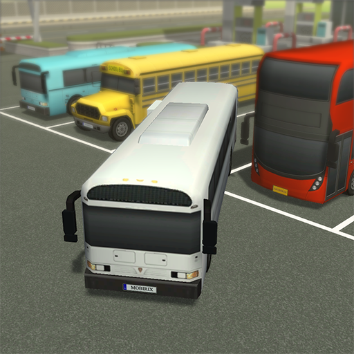 Bus Parking King 1.0.9 MOD APK Dwnload – free Modded (Unlimited Money) on Android