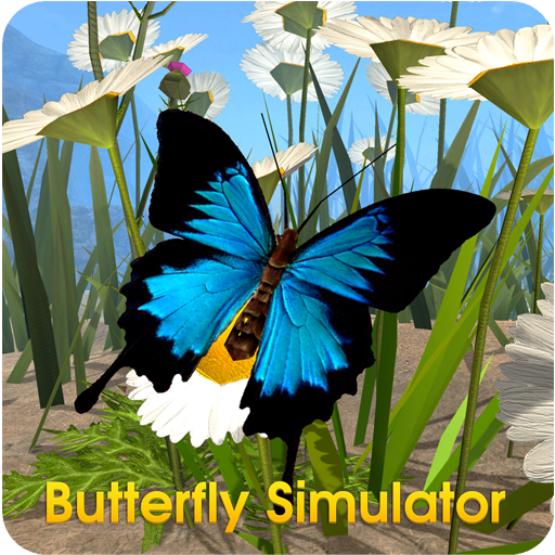 Butterfly Simulator 1.1 MOD APK Dwnload – free Modded (Unlimited Money) on Android