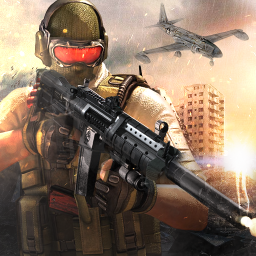 Call of Modern World War: FPS Shooting Games 1.2.0 MOD APK Dwnload – free Modded (Unlimited Money) on Android