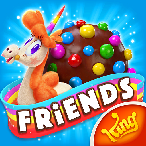 Candy Crush Friends Saga  1.54.3 MOD APK Dwnload – free Modded (Unlimited Money) on Android