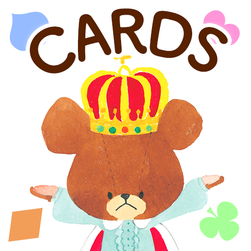Card Playing the bears' school 2.0.0.1 MOD APK Dwnload – free Modded (Unlimited Money) on Android