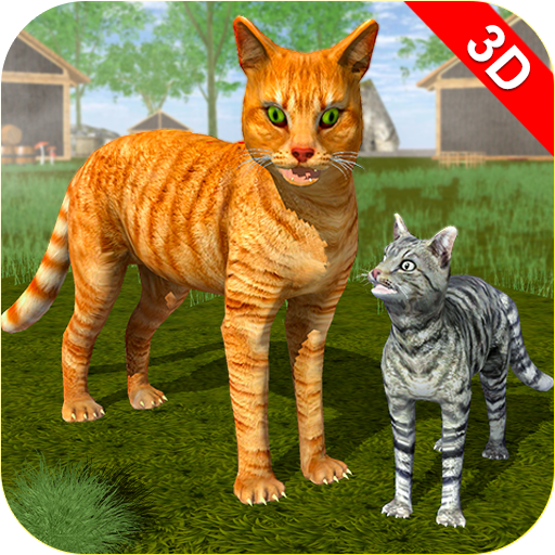 Cat Family Simulator 2021 1.01 MOD APK Dwnload – free Modded (Unlimited Money) on Android