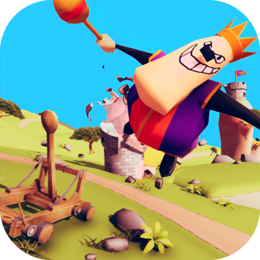 Catapult Shooter 3D💥: Revenge of the Angry King👑 1.0.19 MOD APK Dwnload – free Modded (Unlimited Money) on Android