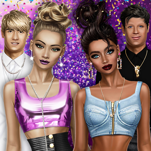 Celebrity Fashion Makeover – Dress Up Games 1.1 MOD APK Dwnload – free Modded (Unlimited Money) on Android
