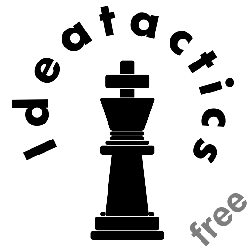 Chess tactics puzzles | IdeaTactics 1.17 MOD APK Dwnload – free Modded (Unlimited Money) on Android