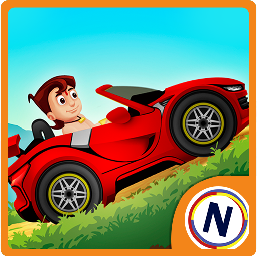 Chhota Bheem Speed Racing – Official Game 2.26 MOD APK Dwnload – free Modded (Unlimited Money) on Android