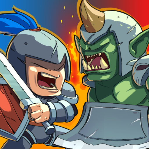 Clash of Legions Kingdom Rise  1.244 MOD APK Dwnload – free Modded (Unlimited Money) on Android