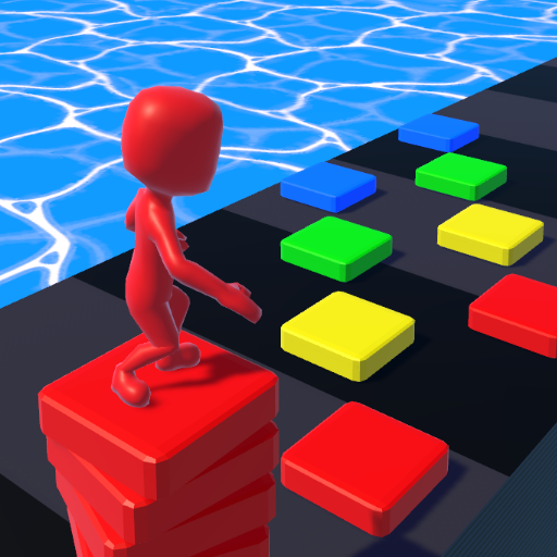 Color Stack Surfer! 1.2 MOD APK Dwnload – free Modded (Unlimited Money) on Android