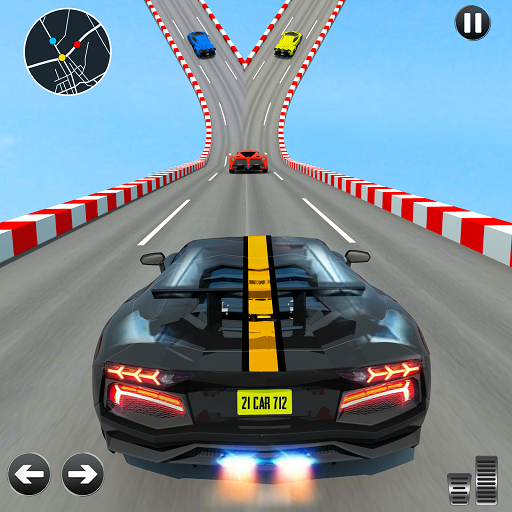 Crazy Ramp Car Stunts :Mega Ramp Stunt Games 1.6 MOD APK Dwnload – free Modded (Unlimited Money) on Android