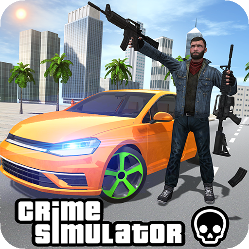 Crime Simulator Grand City 1.03 MOD APK Dwnload – free Modded (Unlimited Money) on Android