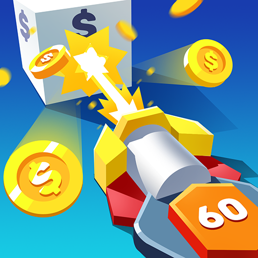 Cube Defence: Merge and Win big 1.0.2 MOD APK Dwnload – free Modded (Unlimited Money) on Android