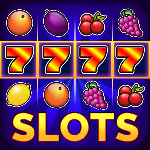 Cyber Slots – Casino slot machines free 2.2 MOD APK Dwnload – free Modded (Unlimited Money) on Android