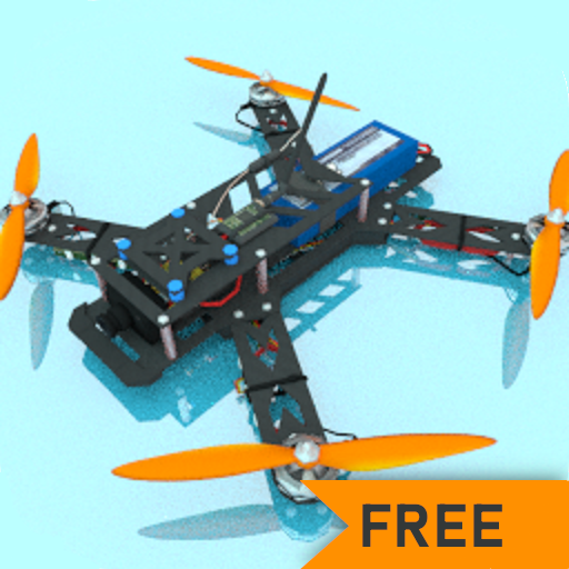 DRS 🎮 Drone Simulator  1.68 MOD APK Dwnload – free Modded (Unlimited Money) on Android