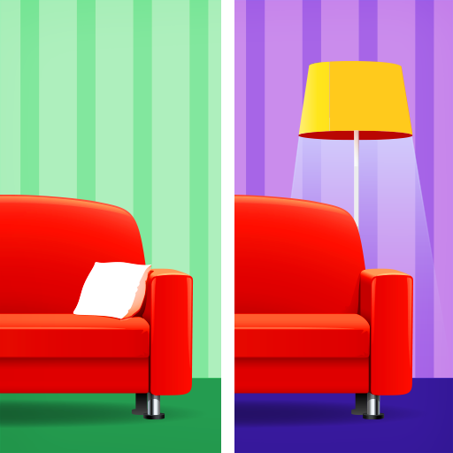 Differences – Stay focused to find them all 1.0.0 MOD APK Dwnload – free Modded (Unlimited Money) on Android