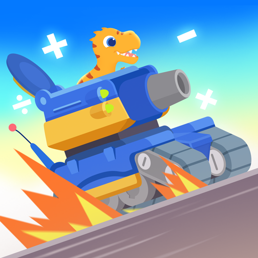 Dinosaur Math – Math Learning Games for kids 1.1.2 MOD APK Dwnload – free Modded (Unlimited Money) on Android