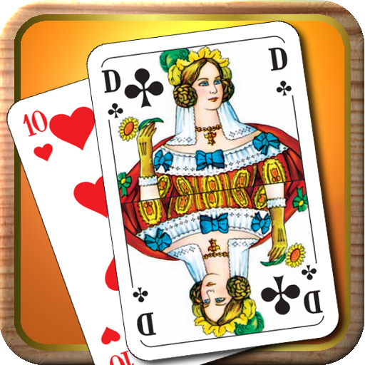 Doppelkopf am Stammtisch Free 3.4 MOD APK Dwnload – free Modded (Unlimited Money) on Android