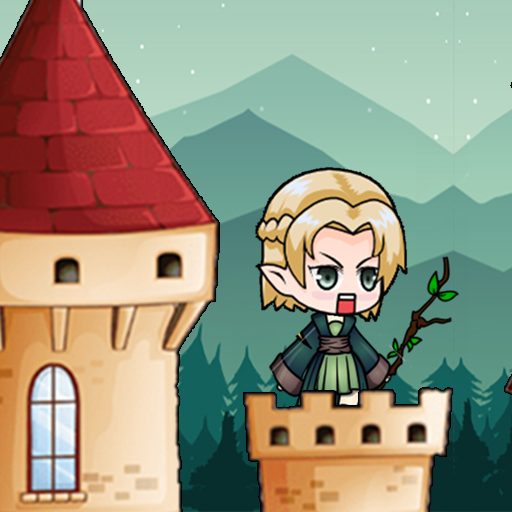 Elf Archer Shot 1.1 MOD APK Dwnload – free Modded (Unlimited Money) on Android