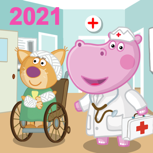 Emergency Hospital:Kids Doctor 1.6.7 MOD APK Dwnload – free Modded (Unlimited Money) on Android