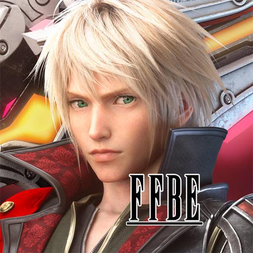 FINAL FANTASY BRAVE EXVIUS 6.0.0 MOD APK Dwnload – free Modded (Unlimited Money) on Android