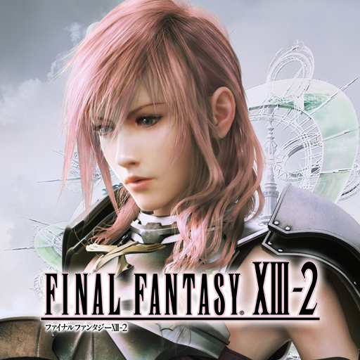 FINAL FANTASY XIII-2 1.9.0 MOD APK Dwnload – free Modded (Unlimited Money) on Android