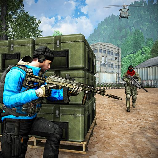 FPS Military Commando Games: New Free Games 1.1.6 MOD APK Dwnload – free Modded (Unlimited Money) on Android