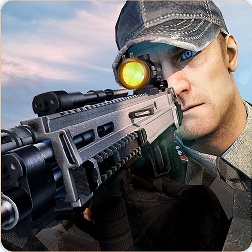 FPS Sniper 3D Gun Shooter :Shooting Games 1.41 MOD APK Dwnload – free Modded (Unlimited Money) on Android