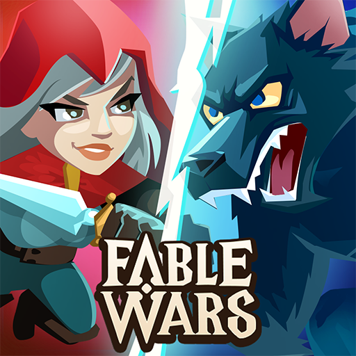 Fable Wars Epic Puzzle RPG   MOD APK Dwnload – free Modded (Unlimited Money) on Android MOD APK Dwnload – free Modded (Unlimited Money) on Android