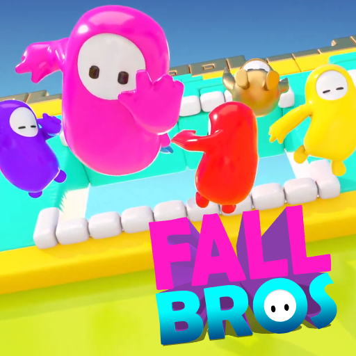 Fall Bros 7 MOD APK Dwnload – free Modded (Unlimited Money) on Android