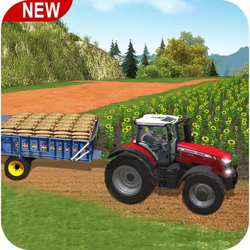 Farmland Simulator 3D: Tractor Farming Games 2020 1.13 MOD APK Dwnload – free Modded (Unlimited Money) on Android