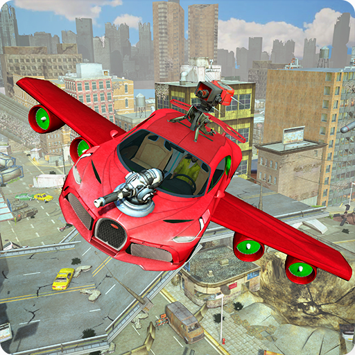 Flying Car Rescue Game 3D: Flying Simulator 1.9 MOD APK Dwnload – free Modded (Unlimited Money) on Android