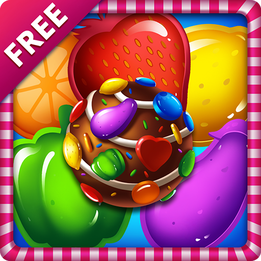 Food Burst: An Exciting Puzzle Game 1.7.2 MOD APK Dwnload – free Modded (Unlimited Money) on Android