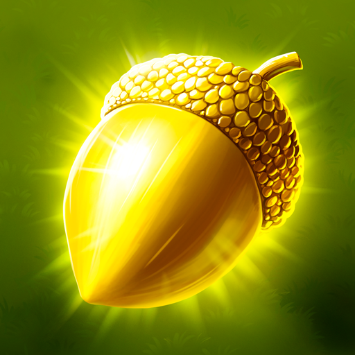 Forest Bounty — restaurants and forest farm  2.6.1 MOD APK Dwnload – free Modded (Unlimited Money) on Android