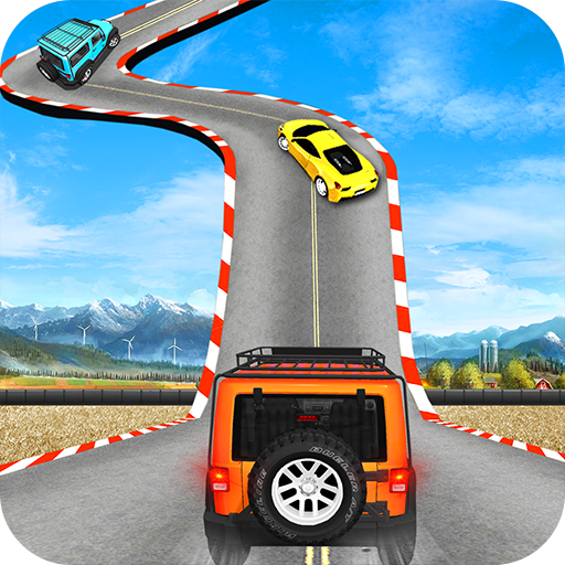 GT Jeep Impossible Mega Dangerous Track 0.1 MOD APK Dwnload – free Modded (Unlimited Money) on Android