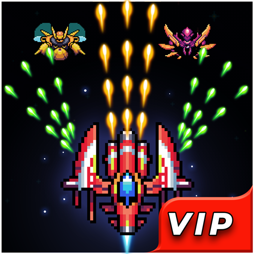 Galaxy Shooter : Falcon Squad Premium  for Android MOD APK Dwnload – free Modded (Unlimited Money) on Android