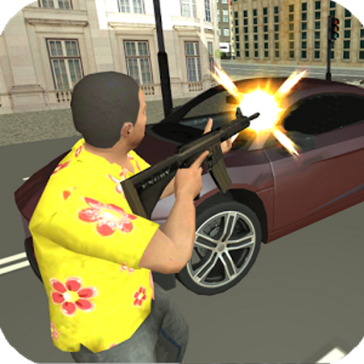 Gangster Town: Vice District 2.5 MOD APK Dwnload – free Modded (Unlimited Money) on Android