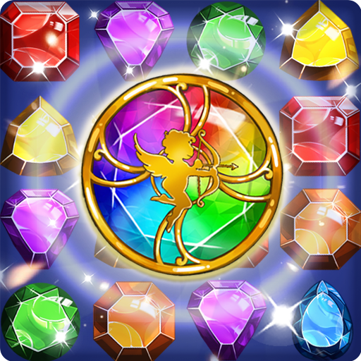 Grand Jewel Castle Graceful Match 3 Puzzle  1.2.6 MOD APK Dwnload – free Modded (Unlimited Money) on Android
