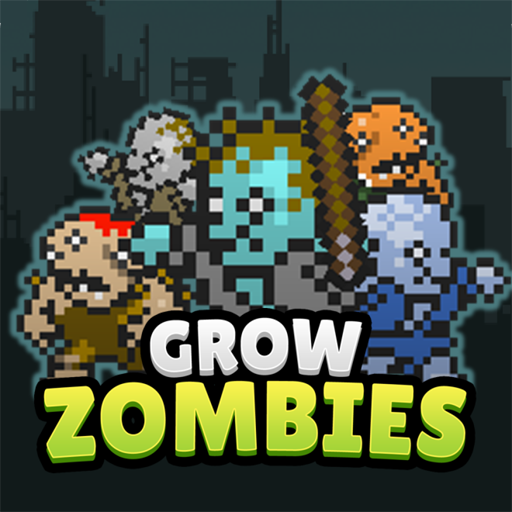 Grow Zombie inc – Merge Zombies 36.3.3 MOD APK Dwnload – free Modded (Unlimited Money) on Android