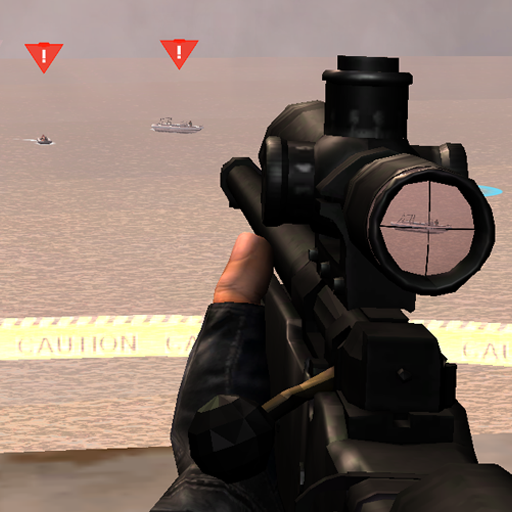 Guardian on the Sea: Shooting Pirates 1.0.4 MOD APK Dwnload – free Modded (Unlimited Money) on Android