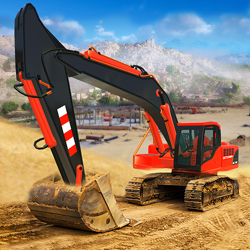 Heavy Excavator Simulator 2020: 3D Excavator Games 2.0.9 MOD APK Dwnload – free Modded (Unlimited Money) on Android
