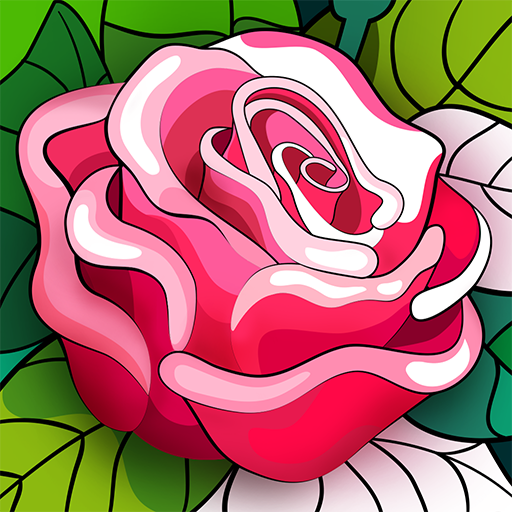 Hey Color Paint by Number Art & Coloring Book 1.4.5 MOD APK Dwnload – free Modded (Unlimited Money) on Android