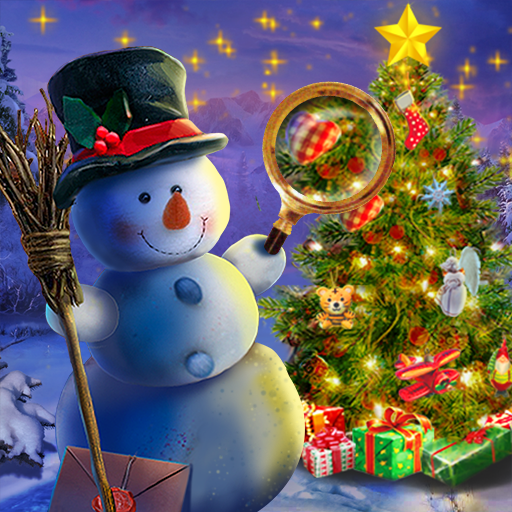 Hidden Objects: Christmas Quest 1.1.2 MOD APK Dwnload – free Modded (Unlimited Money) on Android