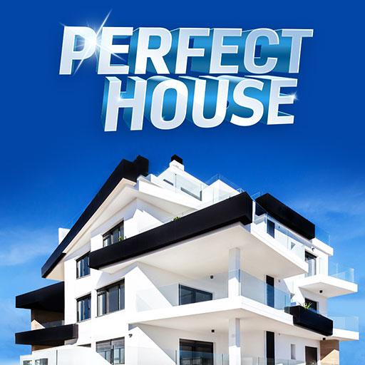 Home Makeover : My Perfect House 1.1.11 MOD APK Dwnload – free Modded (Unlimited Money) on Android