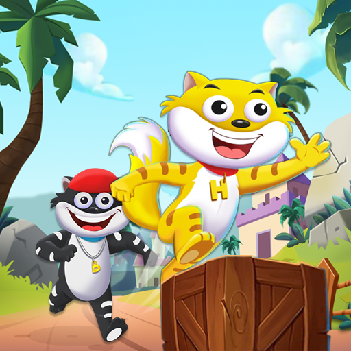 Honey Bunny Ka Jholmaal Games : Rise Up Jump & Run 1.0.3 MOD APK Dwnload – free Modded (Unlimited Money) on Android