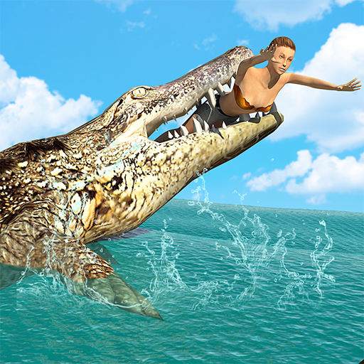 Hungry Crocodile Wild Hunt Simulation Game 8.3 MOD APK Dwnload – free Modded (Unlimited Money) on Android