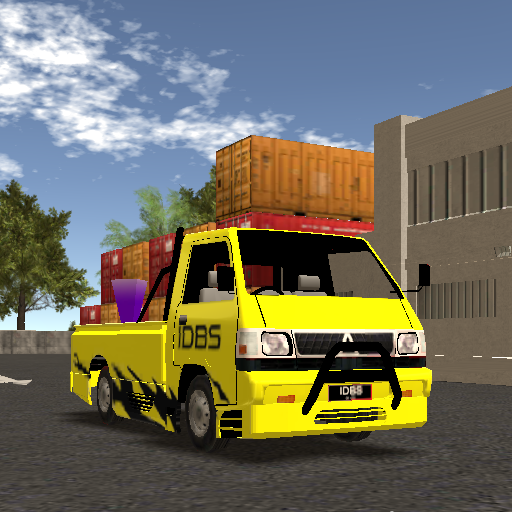 IDBS Pickup Simulator 3.1 MOD APK Dwnload – free Modded (Unlimited Money) on Android